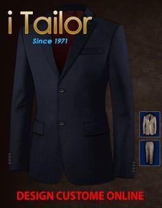 Design Custom Shirt 3D $19.95 anzug Click http://itailor.de/suit-product/anzug_it48246-1.html