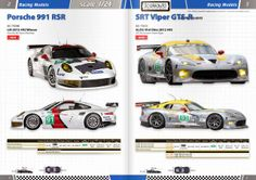Slot cars, Scaleauto 2014 Catalog 1/32 and 1/24 slot cars and parts - See more at: http://manicslots.blogspot.com.au/#sthash.J1vasqXR.dpuf