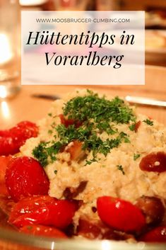 Wiener Schnitzel, Risotto, Mashed Potatoes, Chicken, Ethnic Recipes, Places, Inspiration, Cool Bars, Food Menu
