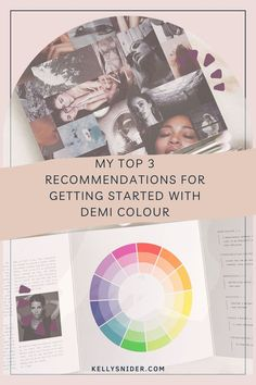 The top 3 recommendations for what you REALLY NEED to get started with Demi Colour. We break down for you what you actually need to get started building a Demi Colour Palette. Check out my free guide that breaks down the categories and color options to help you build the perfect palette. You can achieve a natural and flawless makeup look, and this blog post shows you how!