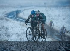 This is CYCLOCROSS