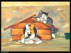 Reksio – polski serial animowany dla dzieci (1967–1990 ) Studio Filmów Rysunkowych w Bielsku-Białej; W pewnej niewielkiej budzie z desek, mieszkał sobie mały Reksio. Był to piesek bardzo wyjątkowy, który kochał przyrodę, uwielbiał przygody, a także lubił przyjaźnić się z innymi zwierzątkami. Codziennie rano wstawał, wychodził ze swojej budy i szczekał zachęcając innych do zabawy.
