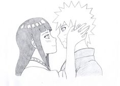 NaruHina moment by TheIllusiveMan90