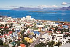 Guide to the Top 7 Cool Things to do in Reykjavik in Iceland