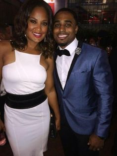 Mary Mary's Desmond Jamison Snaps Photos with Laila Ali, Lisa Leslie, Jalen Rose at ESPYs