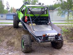 *Official* Toyota Flatbed Thread - Page 7 - : and Off-Road Forum Lifted Chevy Trucks, Ford Pickup Trucks, Toyota Trucks, Chevy 4x4, Custom Truck Beds, Custom Trucks, Custom Cars, Truck Flatbeds, Farm Trucks