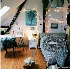 find this pin and more on dreamed houses - Cute Teen Room Decor