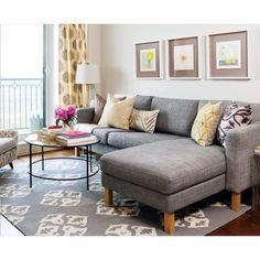 Interior Design Ideas For Small Spaces Apartments ideas for small living spaces | small living rooms, decor interior