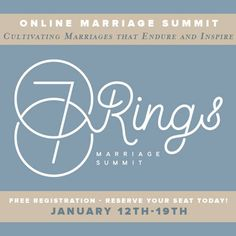 Young Wife & Mom: #WifeLifeWednesday: Being Intentional in Marriage