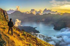 Old Times Memories . . . . 📍#PlawanganSembalun #Rinjani #Lombok . #geonusantara #instanusantara #indonesia_photography  #exploreindonesia… Lombok, Mountains, Nature, Travel, Naturaleza, Viajes, Destinations, Traveling, Trips