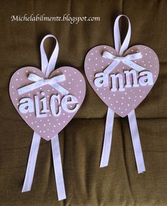 scrapbooking idea for decoration ♥ Foam Crafts, Diy And Crafts, Bomboniere Ideas, Diy Paper, Paper Crafts, Beach Crafts, Baby Cards, Craft Fairs, Advent