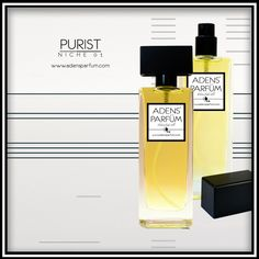 Radikal, mükemeliyetçi ve çok özel...  NICHE 01 kullanmak görünmez bir zırh giymeye benziyor. NICHE 01, gün içinde kullandığı kokunun gösterdiği değişimi gözlemlemeyi seven parfüm meraklılarının kayıtsız kalacağı bir parfüm.Parfümü diğer insanları etkilemek için kullananlar için tam anlamıyla gizli bir silah. Çünkü hem etkili, hem kalıcı, hem fark edilir, hem de hafif!  İçerisinde Iso E Super aroması, pembe biber, limon kabuğu, süsen, misk limonu bulunur.
