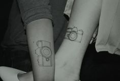 Definitely leaning towards the outline, but I would like it filled in on each side of the lens I think.