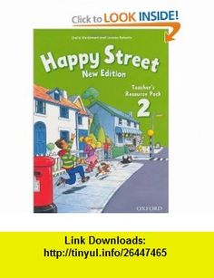 Happy Street (9780194732789) Stella Maidment, Lorena Roberts , ISBN-10: 0194732789  , ISBN-13: 978-0194732789 ,  , tutorials , pdf , ebook , torrent , downloads , rapidshare , filesonic , hotfile , megaupload , fileserve