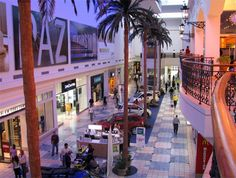 Plaza Las Americas - loved this mall!