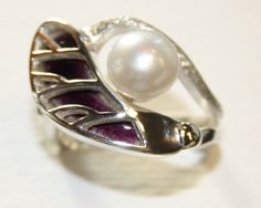Art Nouveau ring,by  JACQUES GRUBER