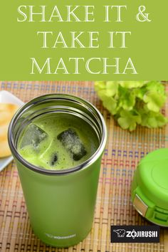 Healthy Detox, Healthy Juices, Healthy Smoothies, Healthy Drinks, Juice Smoothie, Smoothie Drinks, Smoothie Recipes, Green Tea Drinks, Matcha Drink