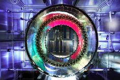Physics Community Afire With Rumors of Higgs Boson Discovery