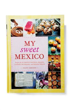 Six Essential Mexican Cookbooks