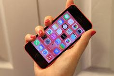 iphone 5c pink - Google Search