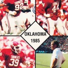 Football Art, Vintage Football, Christmas Gifts For Sports Fans, Barry Switzer, Man Cave Wall Art, Cool Fathers Day Gifts, Art Prints Online, Sports Wall, Oklahoma Sooners