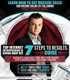 Over 45,000+ people are following this guide right now to generate $100 - $500+ per day online from home. https://goo.gl/UOw05m
