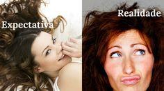 Feirinha Chic : Como acordar com cabelo lindo - Desembaraçado e se...