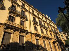 Palacio de la Tinta