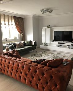 The harmony of differences instead of monotony. Büşra lady's wonderful decoration . Living Room Decor, Living Room Designs, Home Design, Decoration Table, Dream Decor, Dream Bedroom, Home Furniture, Family Room, Couch