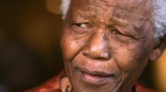 South Africa's first black president and anti-apartheid icon Nelson Mandela has died, South Africa's president says. Mr Mandela, led South Africa's Nelson Mandela, Pretoria, Leading From Behind, Mandela Quotes, First Black President, Ian Mckellen, Lunge, Black Presidents, Nobel Peace Prize