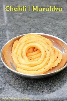 Easy Chakli Recipe | Mullu Murukku | Diwali Recipes