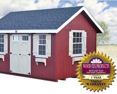 Storage Sheds Garden Sheds Style Ez Custom Storage Barns