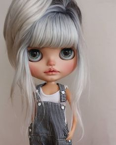 Barbie, Disney Phone Wallpaper, Cute Baby Dolls, Modern Disney, Creepy Dolls, Little Doll, Doll Repaint, Minnie, Custom Dolls