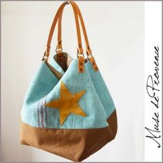 camel et turquoise Sac Vanessa Bruno, Handmade Purses, Michael Kors Outlet, Craft Bags, Couture Sewing, Patchwork Bags, Cute Bags, Purses And Bags, Shoulder Bag
