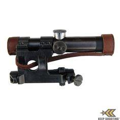 Mosin Nagant M91/30 Sniper Scope For Sale