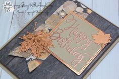 Stampin' Up! Stylized Birthday Masculine Card – Stamp With Amy K Stampin' Up! Stylized Birthday Masculine Card – Stamp With Amy K The post Stampin' Up! Stylized Birthday Masculine Card – Stamp With Amy K appeared first on Birthday. Birthday Cards For Boys, Masculine Birthday Cards, Handmade Birthday Cards, Masculine Cards, Happy Birthday Cards, Happy Birthdays, Birthday Images, Birthday Quotes, Birthday Greetings