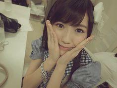 篠田 麻里子 Diary : 2012年8月20日 - つづき http://blog.mariko-shinoda.net/2012/08/post-213.html