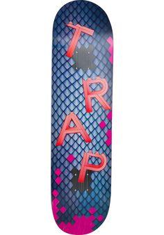Trap Knight-Impact - titus-shop.com  #Deck #Skateboard #titus #titusskateshop