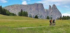 Etschradweg Vinschgau - Via Claudia Augusta