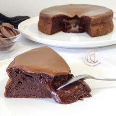 Fudge Recipes, Gourmet Recipes, Dessert Recipes, Gourmet Foods, Mascarpone Cake, Blackberry Cake, Raspberry Recipes, Think Food, Cake & Co