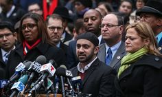 Muslims in US fear increasing prejudice on wave of anti-Islamic sentiment | US news | The Guardian