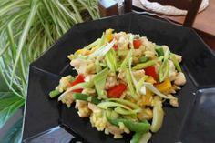 Jak uvařit čínskou rýži s kuřecím masem   recept Tacos, Mexican, Ethnic Recipes, Food, Essen, Meals, Yemek, Mexicans, Eten
