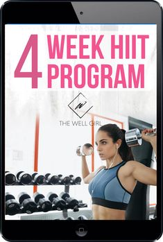 Top 15 Health Benefits of HIIT Cardio for Women – The Well Girl