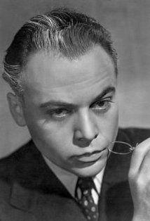Weldon Lancaster Kara's brother (Herbert Lom)