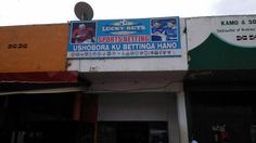 Betting services available. Kigali
