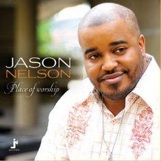 Jason Nelson - Place Of Worship