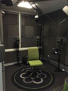 Digital Media Update: Jaunt, VR & The Future of Media & Entertainment
