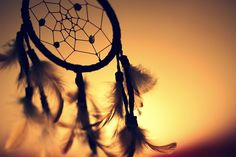 Dreamcatcher. by ℛose, via Flickr