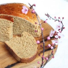 Swedish Limpa Bread How cool is this! First time I have seen anything similar to my grandmother's Swedish bread recipe.