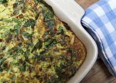 Quajado: Judeo-Greek spinach souffle - Food - Arutz Sheva